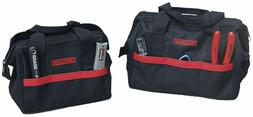 Craftsman 10 and 12 Inch Tool Bag Combo Set Water Resistant