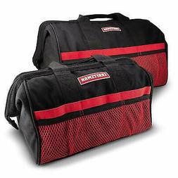 Craftsman 2 pc Tool Bag Combo