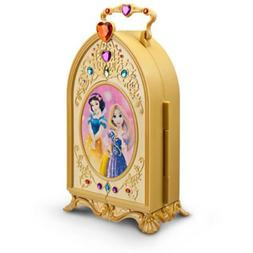Disney Princess Magic Mirror Beauty Case; Toddler Pretend Pl