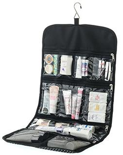 Hanging Toiletry Bag for Women ODESSA. Ideal for Storing Cos