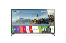 LG Electronics 65UJ6300 65-Inch 4K Ultra HD Smart LED TV