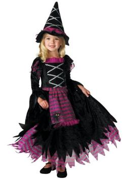 Fairy Tale Witch Kids Costume - Child Small