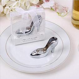 Guests Wedding - 100pcs Cinderella Shoe Bottle Opener Favors