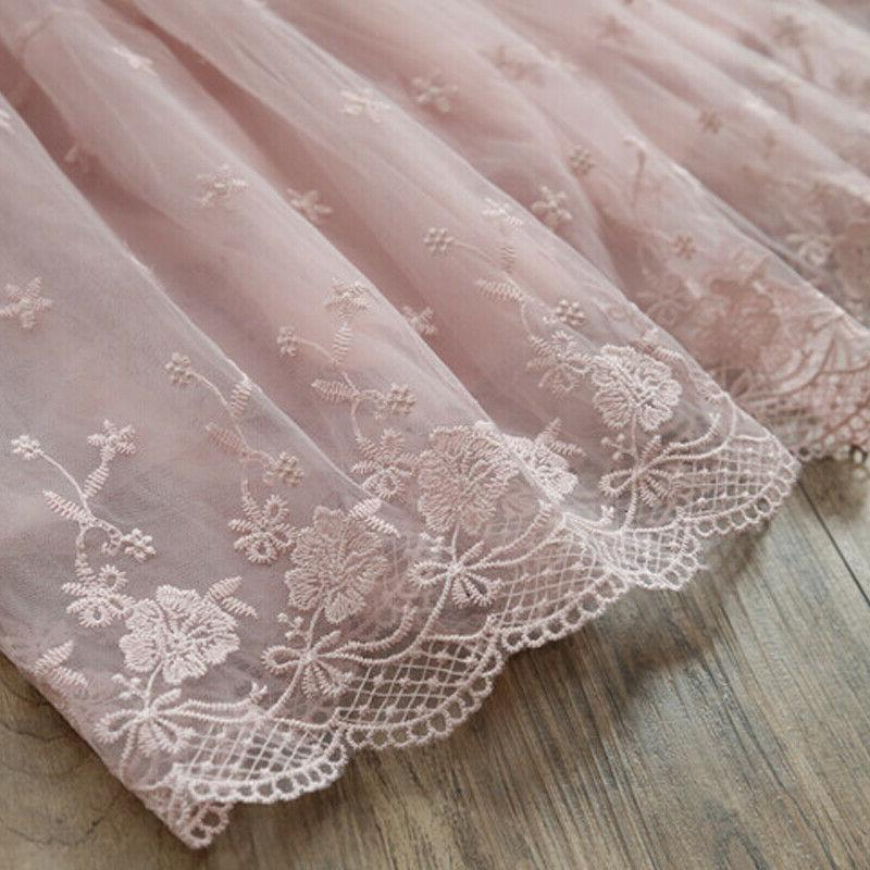 Baby Princess Birthday Party Dresses Winter Children Clothes