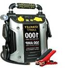 Battery Jump Starter Air Compressor Peak Portable Car Charge