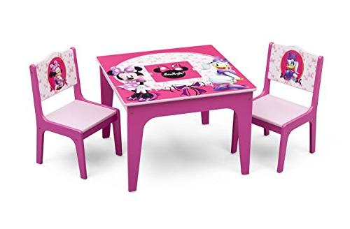 deluxe table chair set