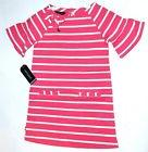 Girls 4T Dress Nautica Pink Jersey Shift dress NEW w tags $3