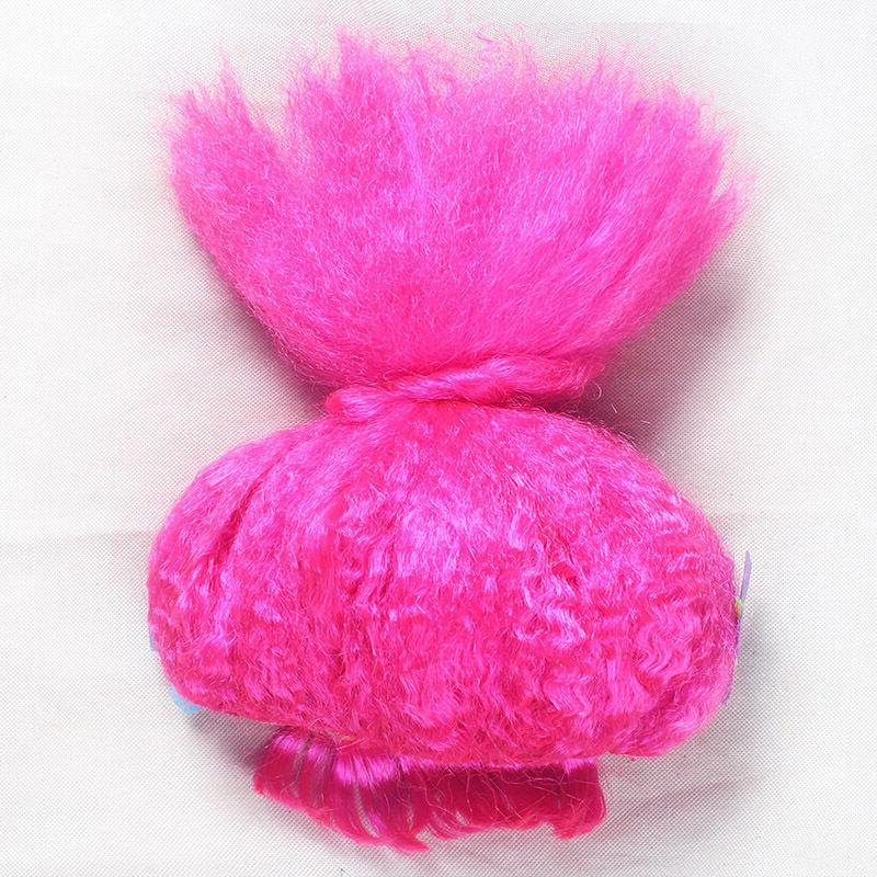 For Girls Poppy Costumes Halloween Party Prop