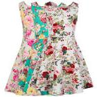 Grace Karin Vintage Kids Girls Floral Party Swing Sleeveles
