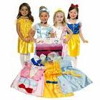 Disney Halloween Costumes For Kids Toddler Princess Dresses