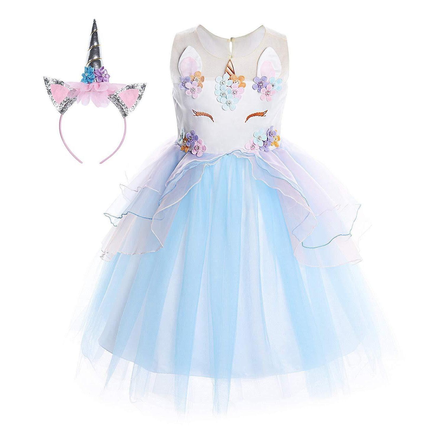 JerrisApparel Costume Pageant Party Dress
