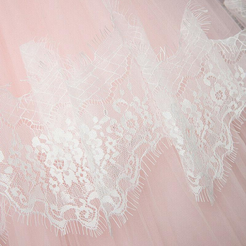 Lace Wedding Bridesmaid Party Formal