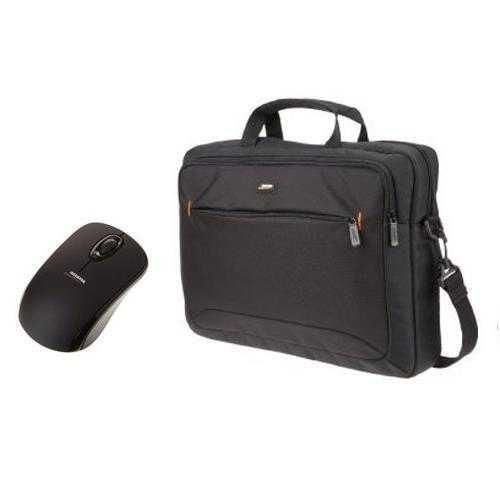 laptop tablet bag wireless mouse
