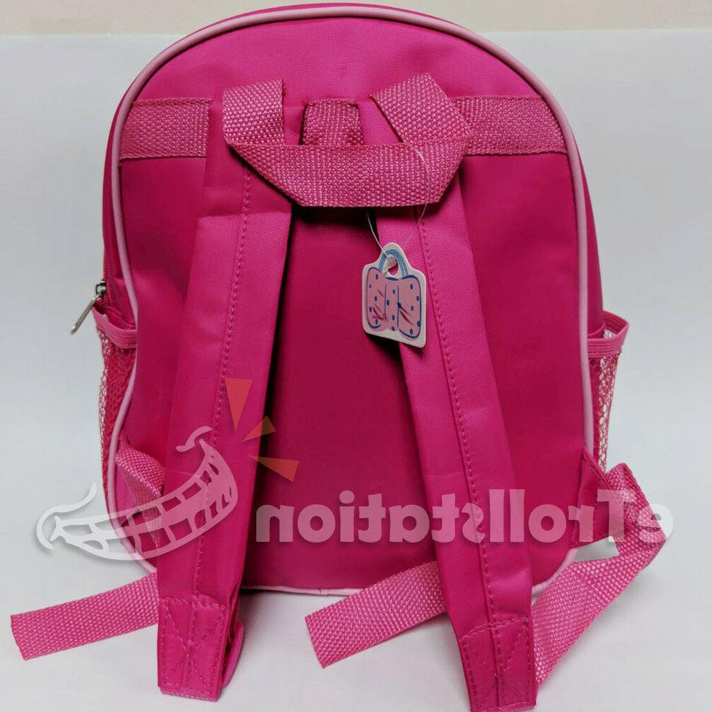 Lovely Bag Tutu Quilted Fuchsia