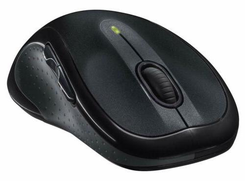 Logitech Wireless USB Grade Tracking Mouse -