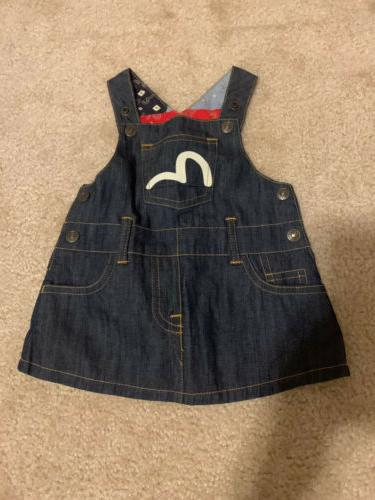 toddler kid size 3m dress with underpants