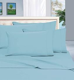 Best Seller Luxurious Bed Sheets Set on Amazon! Elegant Comf
