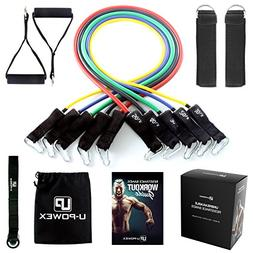 resistance bands set include 5