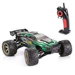 GPTOYS S912 RC Car, All Terrain Up to 42km/h 1/12 Scale Off