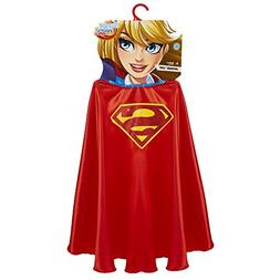 DC Super Hero Girls Supergirl Cape Costume