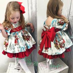 usa christmas toddler kid baby girl xmas