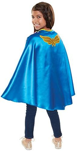 DC Super Hero Girls Wonder Woman Cape Costume